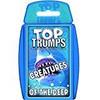 TOP TRUMPS CREATURES OF THE DE