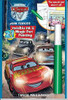 CARS 3 MAGIC INK BOOK