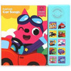 PINKFONG CAR SONGS SOUND BOOK
