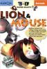 KUMON 3D LION&MOUSE