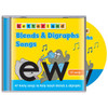 BLENDS AND DIGRAPHS SONGS CD