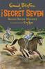 SECRET SEVEN 9 SECRET SEVEN MYSTERY (PB)