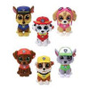 PAW PATROL BATH SQUIRTERS-ZUMA