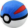 POKEMON PLUSH-MONSTER BALL SP