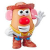MR.POTATO HEAD TOY STORY 4 WOODY'S TATER ROUNDUP