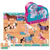 HORSE DREAMS PUZZLE 36PCS