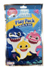 BABY SHARK GRAB & GO PLAY PACK