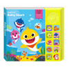PINKFONG BABY SHARK SOUND BOOK W1