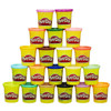 PLAY-DOH SUPER COLOR PACK W1