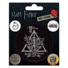 HARRY POTTER STICKERS W1