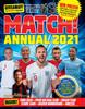 MATCH! ANNUAL 2021 HB