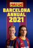 BARCELONA ANNUAL 2021 HB