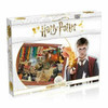 HARRY POTTER HOGWARTS PUZZLE 1000 PCS