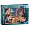 COSY SHED PUZZLE 1000 PCS