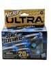 NERF ULTRA SONIC SCREAMERS 20 DART REFILL