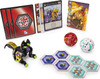 BAKUGAN AA CARD GAME STARTER SET 3