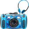 VTECH KIDIZOOM DUO DELUXE BLUE