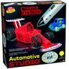 CREATIVE 3D PRO AUTOMOTIVE SUTDIO STUDIO
