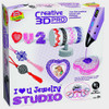 CREATIVE 3D PRO JEWELRY STUDIO