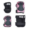 MICRO KNEE AND ELBOW PAD PINK M W1