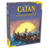 CATAN EXPLORERS & PIRATES EXPA W1