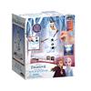 FROZEN 3D OLAF SCULPTURE