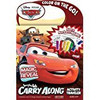 CARS CARRY ALONG ACTIVITY TRAV