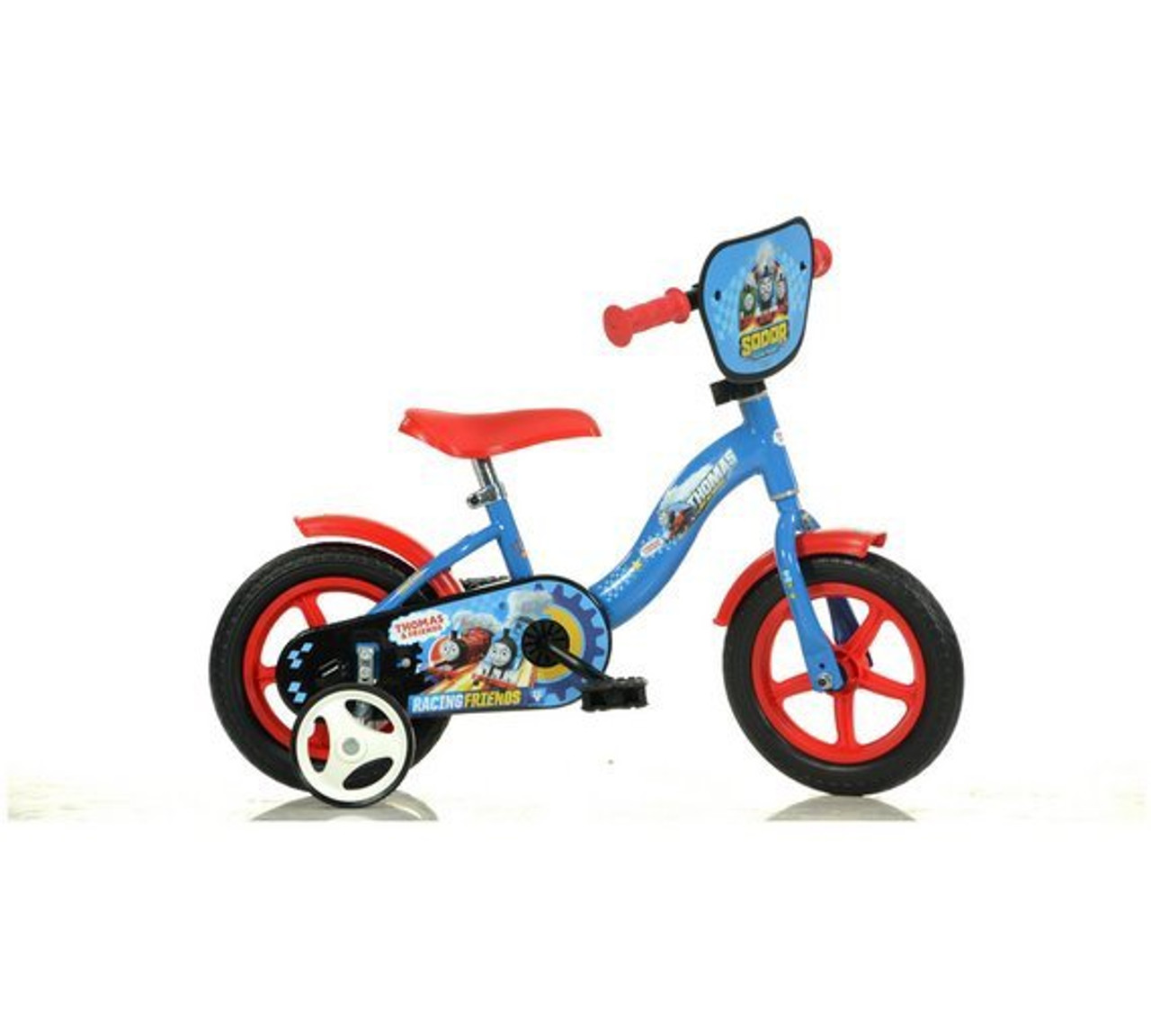 THOMAS & FRIENDS BICYCLE 10''