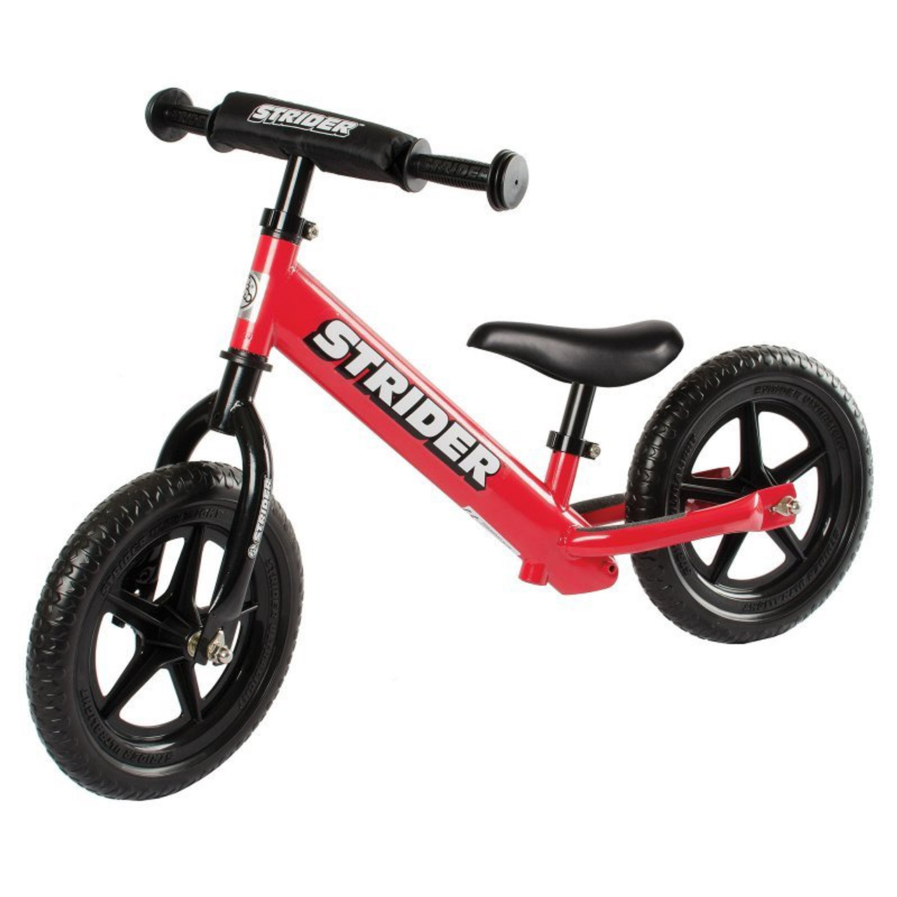 STRIDER BIKE SPORTS RED