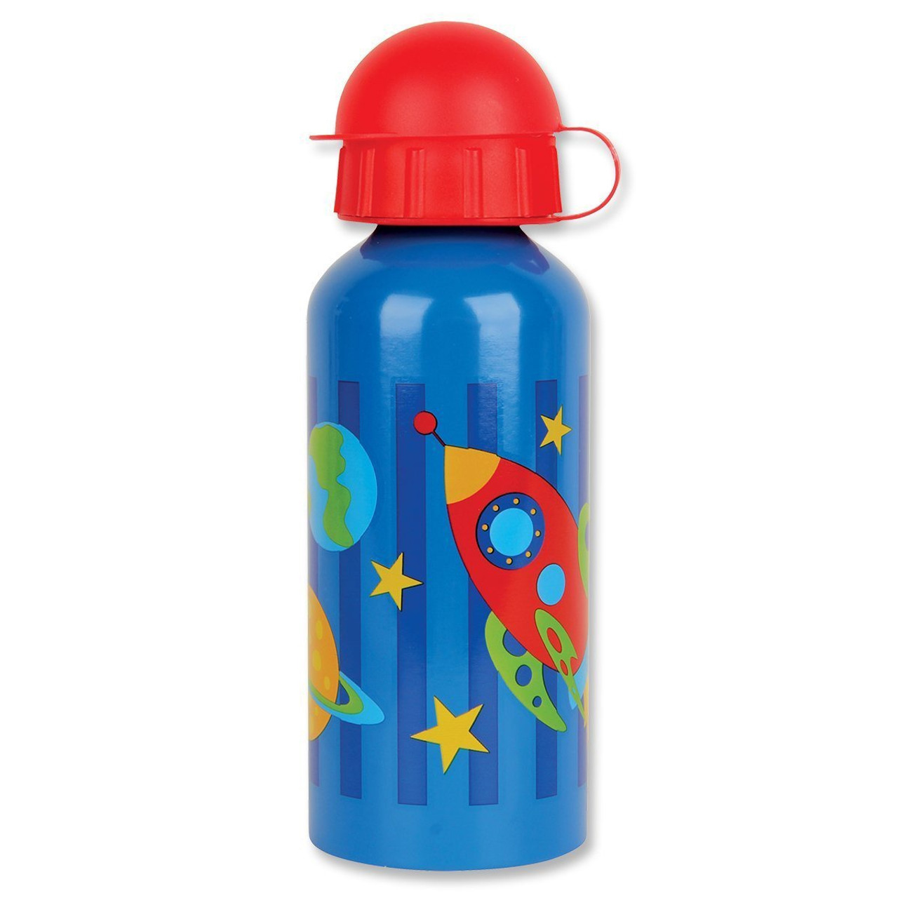 STAINLESS STEEL BOTTLE SPACE