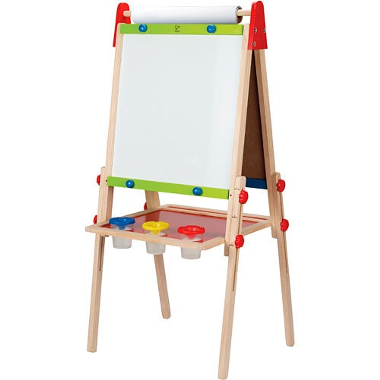 ALL- IN-1- EASEL