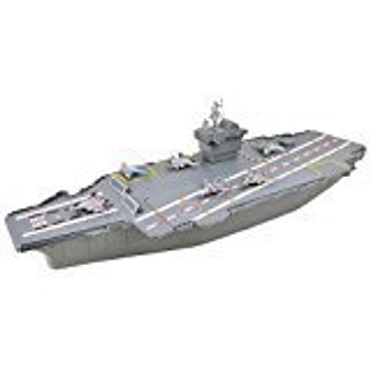 AIRCRAFT CARRIER WITH SOUND