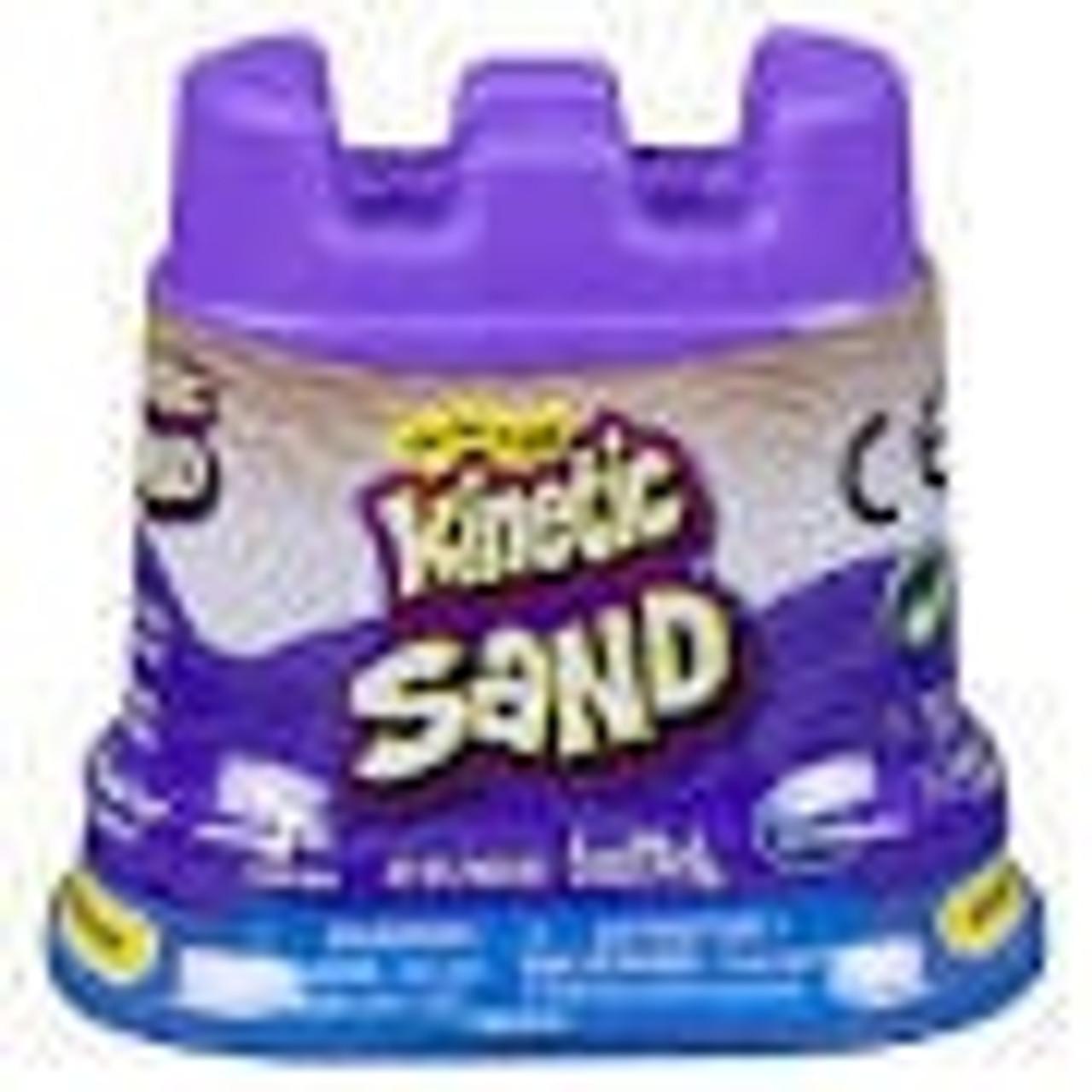 KINETIC SAND BLUE 140G
