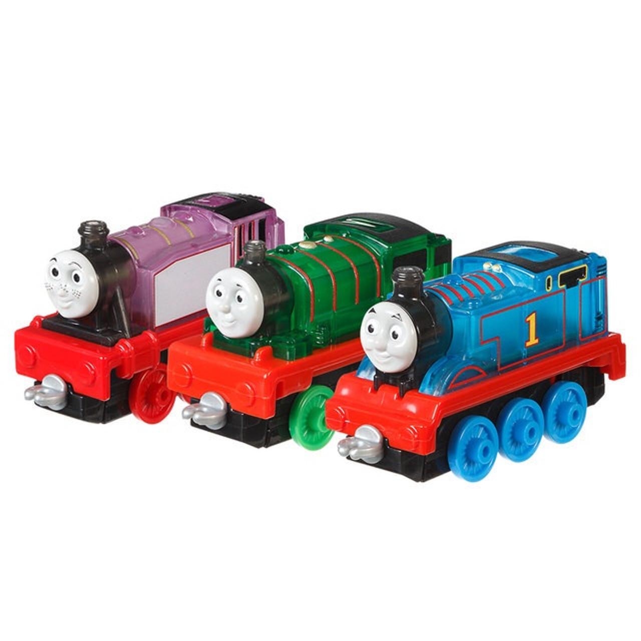 THOMAS & FRIENDS LIGHT UP RACER