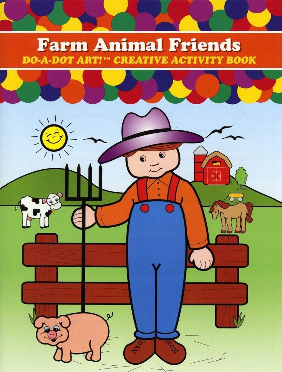 FARM ANIMAL FRIENDS