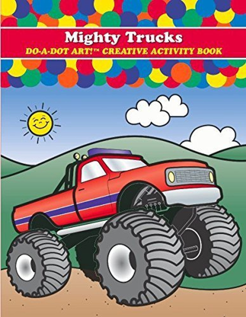 MIGHTY TRUCKS