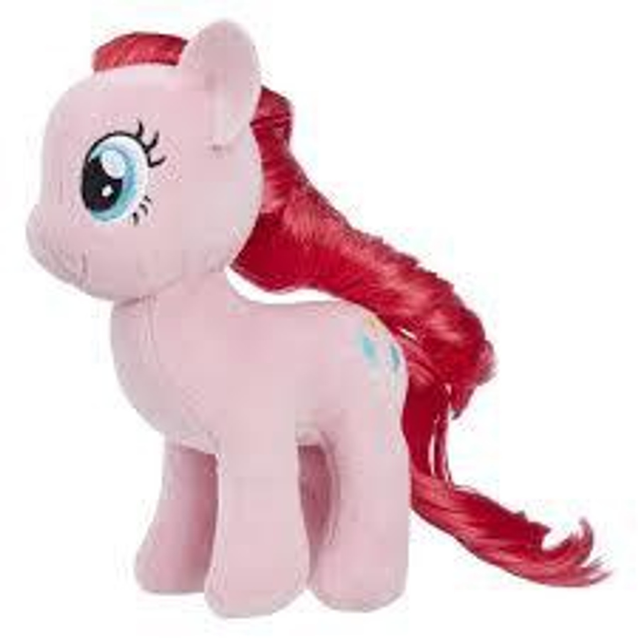 MY LITTLE PONY THE MOVIE PINKIE PIE 7 INCHES PLUSH
