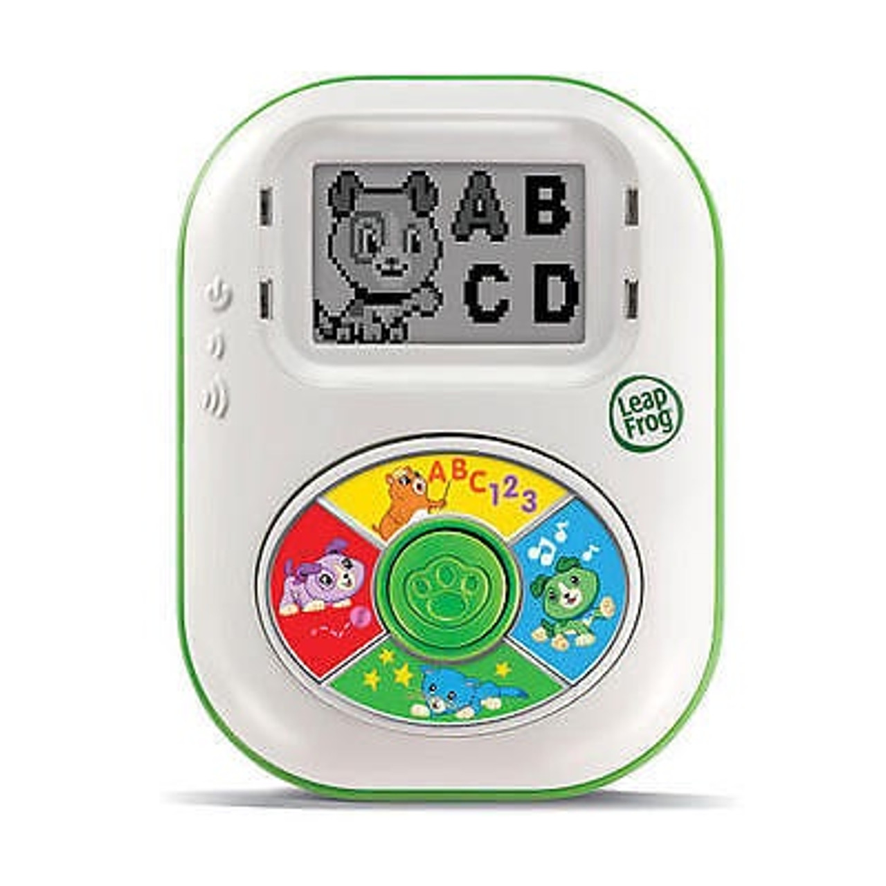LEAP FROG LEARN & GROOVE MUSIC PLAYER