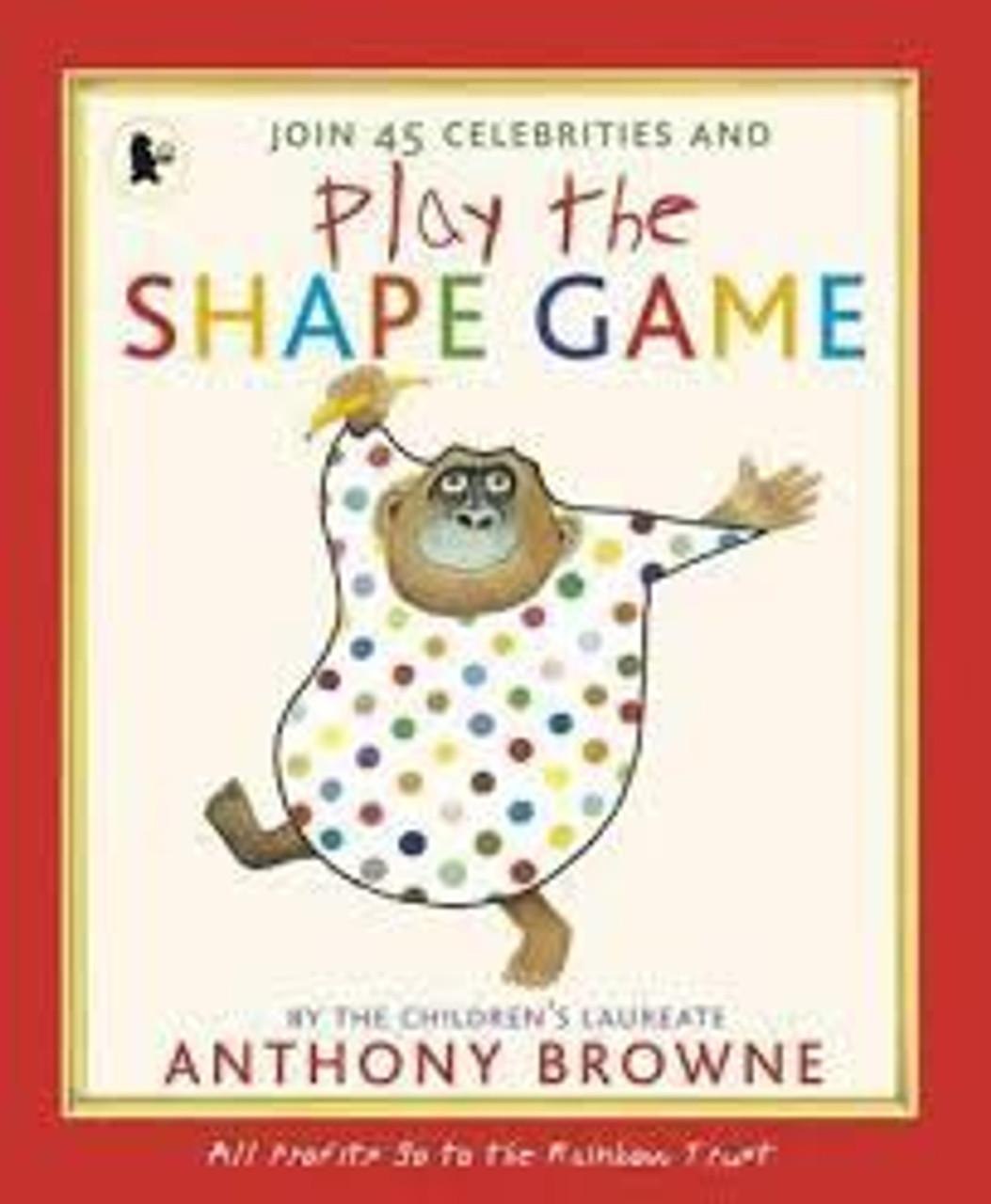 PLAY THE SHAPE GAME (PB)