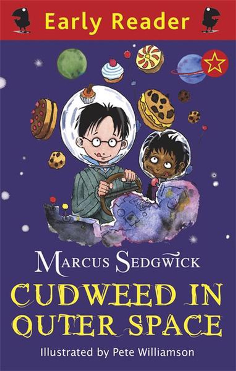 CUDWEED IN OUTER SPACE (PB)