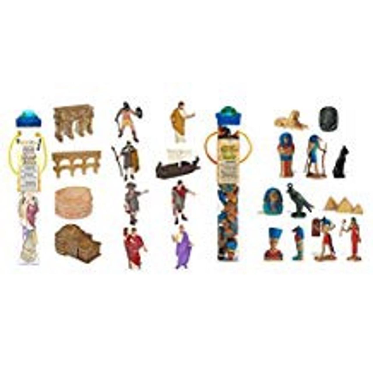 ANCIENT EGYPT TOOB