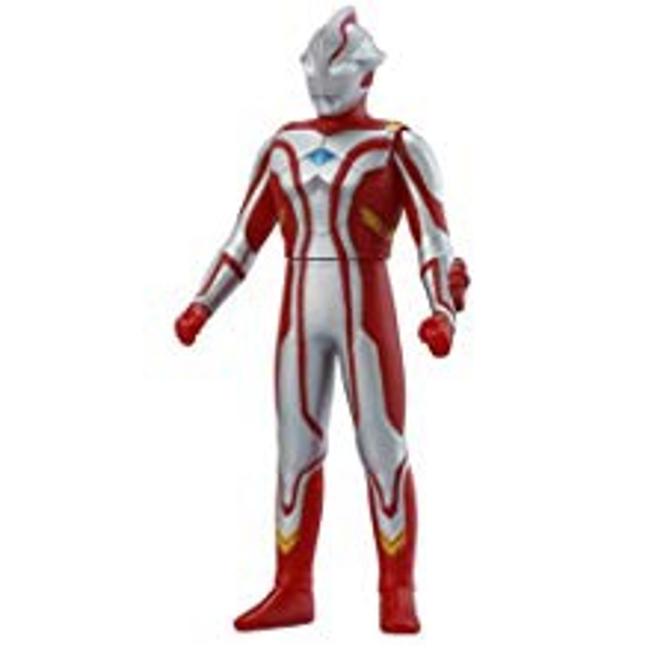 ULTRA HERO SERIES MEBIUS