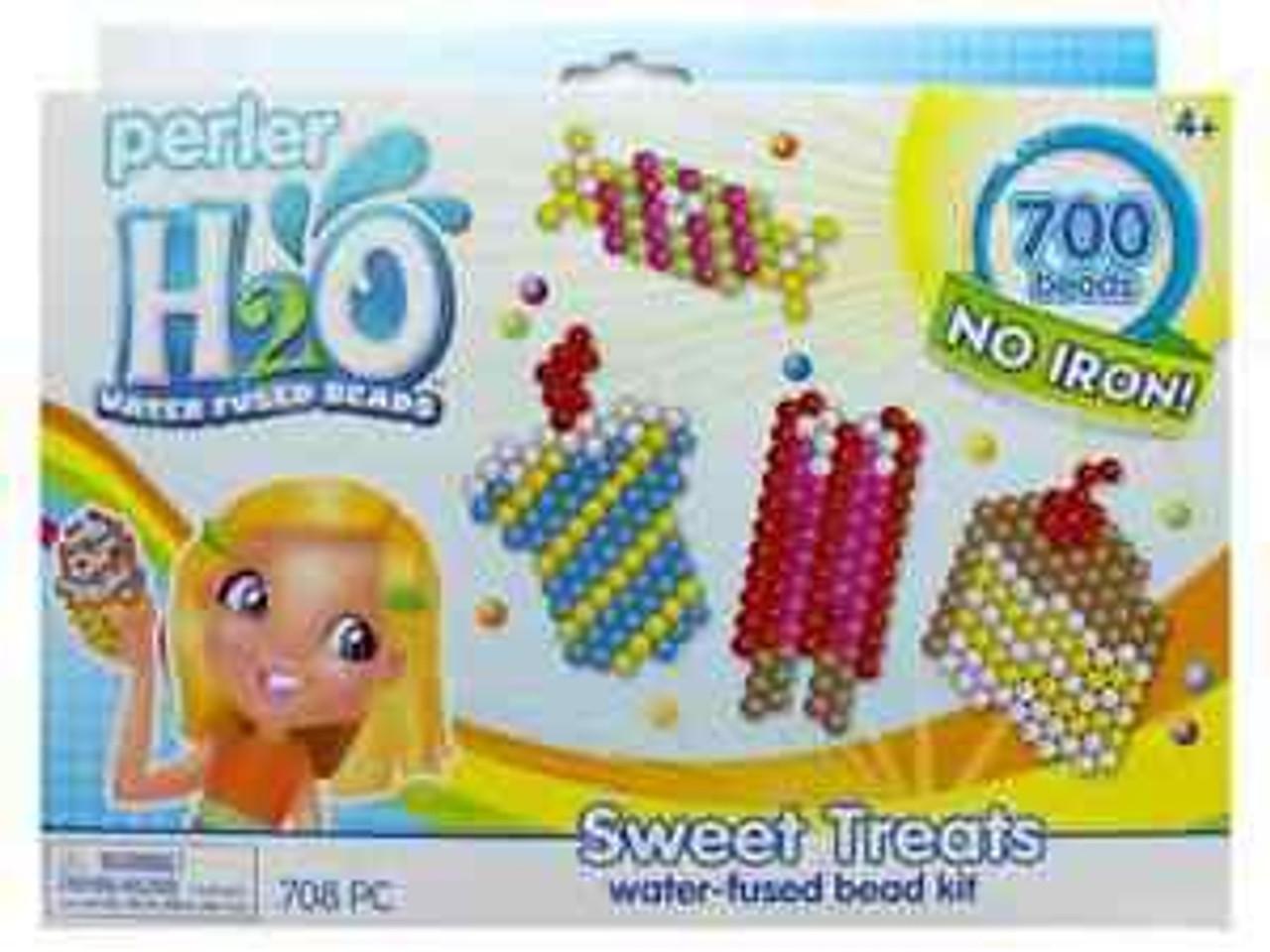 H2O SWEET TREATS