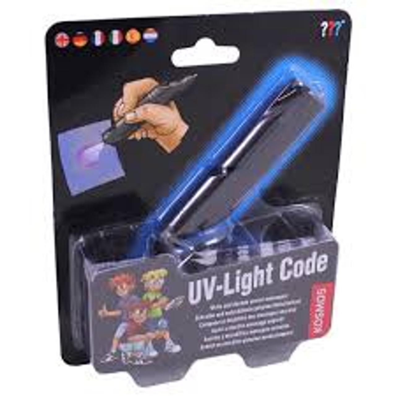 UV LIGHT PEN
