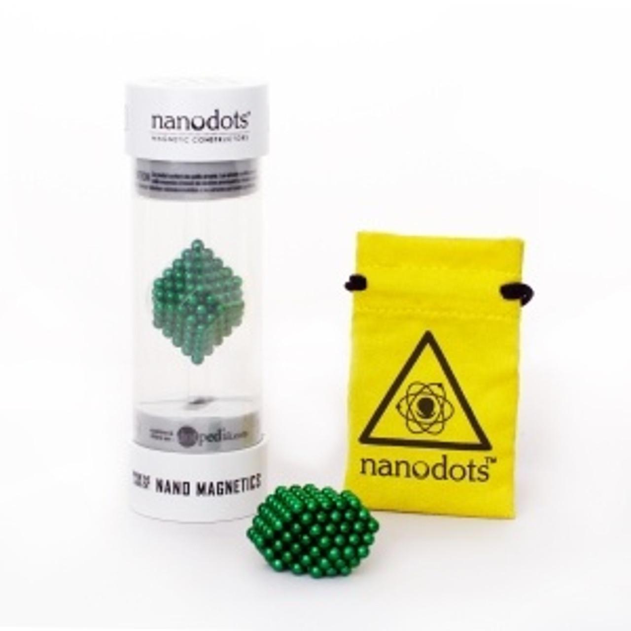 NANODOTS GREEN 216