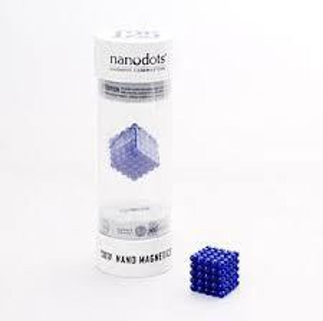 NANODOTS BLUE 64