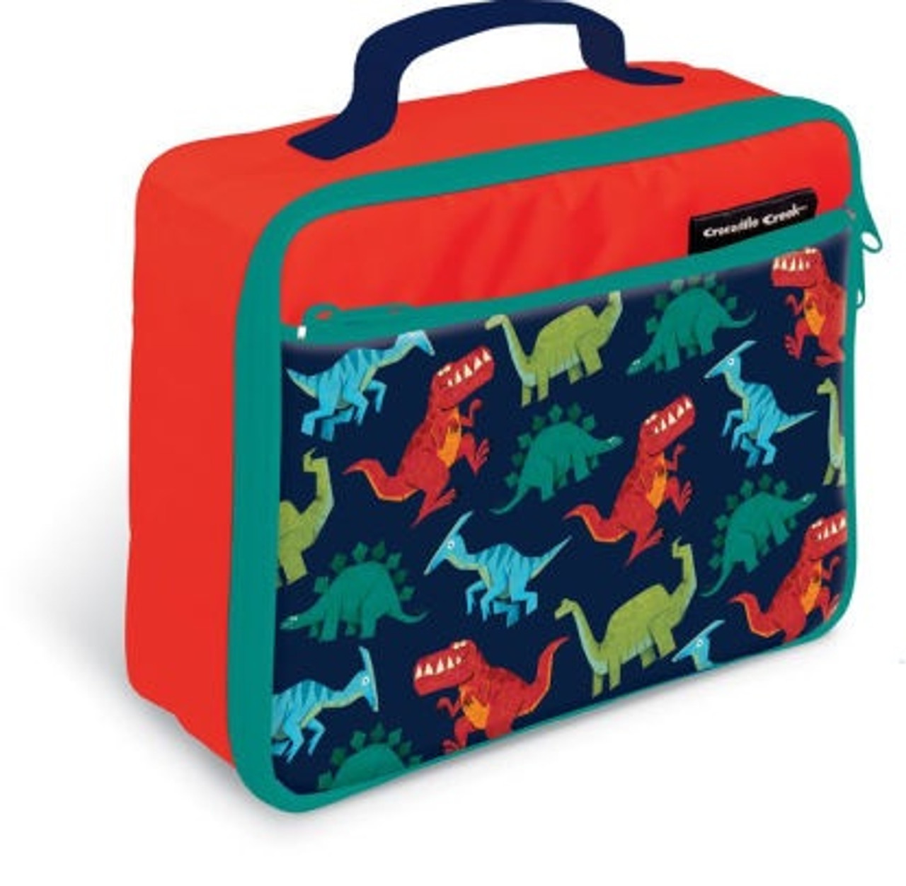 CLASSIC DINOSAURS LUNCHBOX