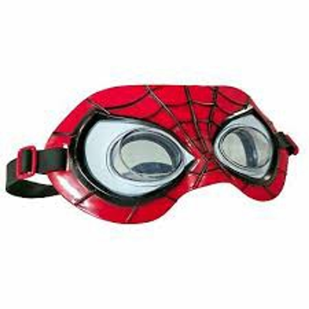 SPIDER-MAN DELUXE SUPERHERO SWIM GOGGLES