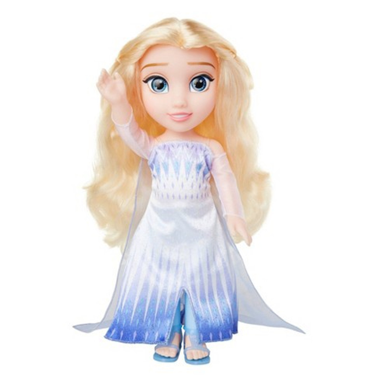 FROZEN II ELSA THE SNOW QUEEN DOLL