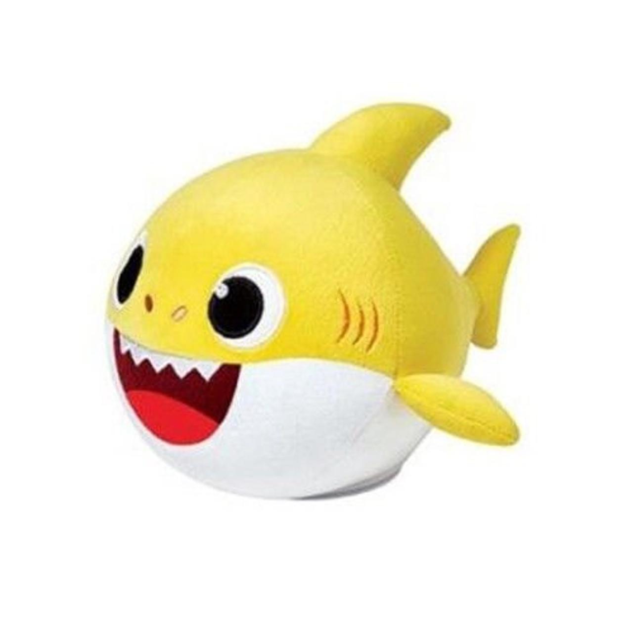 PINKFONG BABY SHARK DANCING BABY SHARK